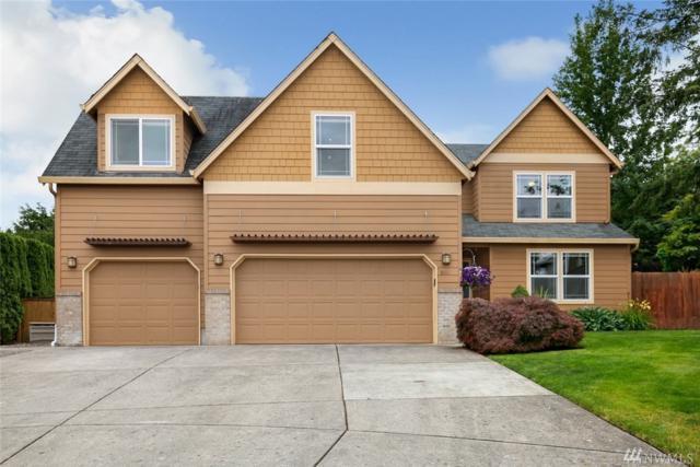 3111 NW Ivy Cir, Camas, WA 98607 (#1487879) :: Better Properties Lacey
