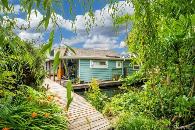 3146 Portage Bay Place E P, Seattle, WA 98102 (#1487892) :: Platinum Real Estate Partners