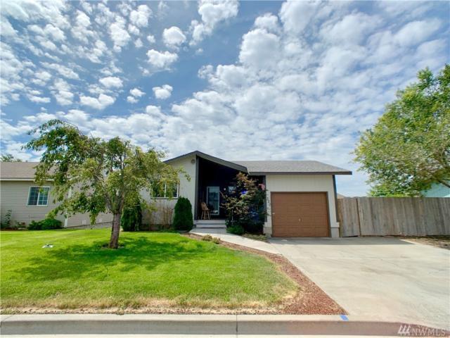 320 6th Ave SE, Ephrata, WA 98823 (#1487895) :: Real Estate Solutions Group