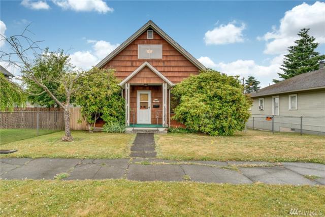 2417 Pine St, Everett, WA 98201 (#1487902) :: Platinum Real Estate Partners