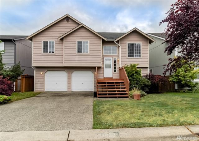 12823 120th Ave E, Puyallup, WA 98374 (#1487946) :: Crutcher Dennis - My Puget Sound Homes