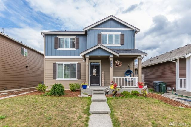 1116 Sigafoos Ave NW, Orting, WA 98360 (#1487955) :: Platinum Real Estate Partners