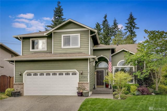 4729 134th Place SE, Snohomish, WA 98296 (#1487958) :: Real Estate Solutions Group