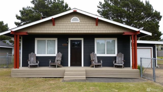 1110 Surf St, Westport, WA 98595 (#1487959) :: Canterwood Real Estate Team