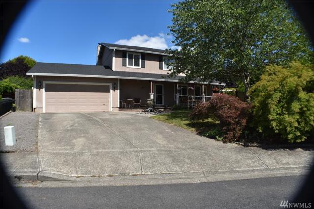 284 Loganberry St, Woodland, WA 98674 (#1487976) :: Chris Cross Real Estate Group