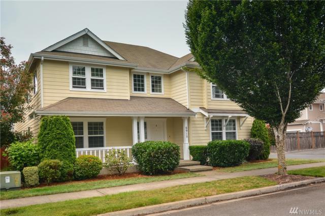 6915 Inlay St SE, Lacey, WA 98513 (MLS #1487984) :: Matin Real Estate Group