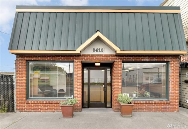 3416 Everett Ave, Everett, WA 98201 (#1487992) :: Crutcher Dennis - My Puget Sound Homes