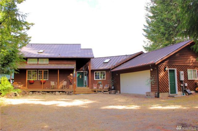 235 Alpine Dr, Packwood, WA 98361 (#1488025) :: Ben Kinney Real Estate Team