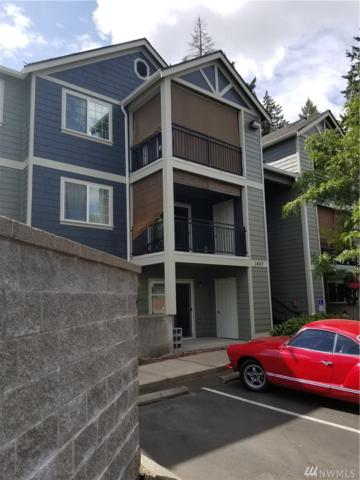 1407 Evergreen Park Dr SW #303, Olympia, WA 98502 (MLS #1488036) :: Matin Real Estate Group