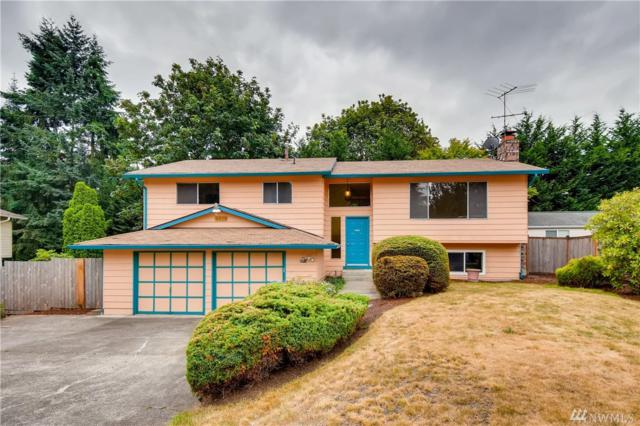 4619 S 257th St, Kent, WA 98032 (#1488043) :: Real Estate Solutions Group