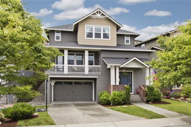 9125 Jacobia Ave SE, Snoqualmie, WA 98065 (#1488072) :: Tribeca NW Real Estate