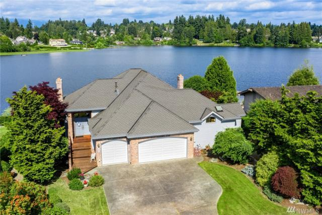 1625 Lake Mount Dr, Snohomish, WA 98290 (#1488087) :: Crutcher Dennis - My Puget Sound Homes
