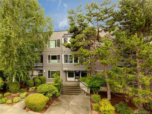 2000 W Barrett St #207, Seattle, WA 98199 (#1488094) :: Real Estate Solutions Group