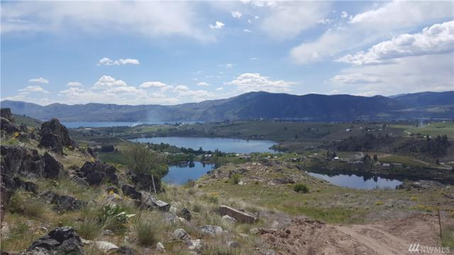 0 Lot E-4 Glory View Lane, Manson, WA 98831 (#1488135) :: Ben Kinney Real Estate Team