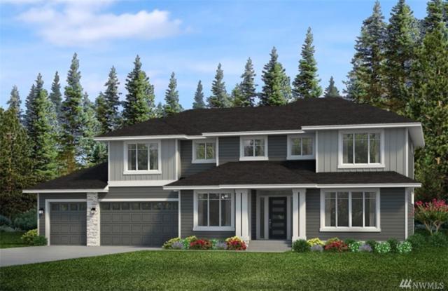 19925-Lot 14 78th St SE, Snohomish, WA 98290 (#1488136) :: Platinum Real Estate Partners