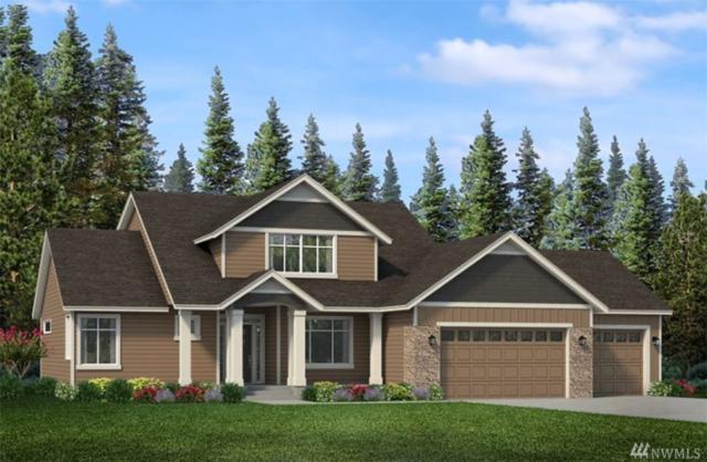 7609-Lot 9 199th Ave SE, Snohomish, WA 98290 (#1488145) :: Platinum Real Estate Partners