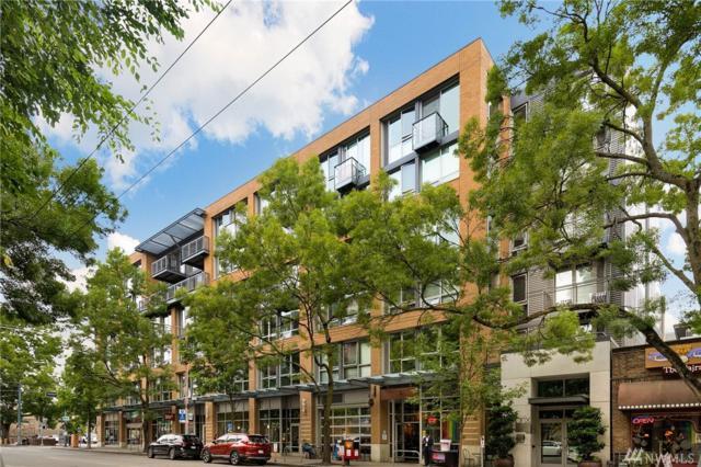 530 Broadway E #600, Seattle, WA 98102 (#1488148) :: The Kendra Todd Group at Keller Williams