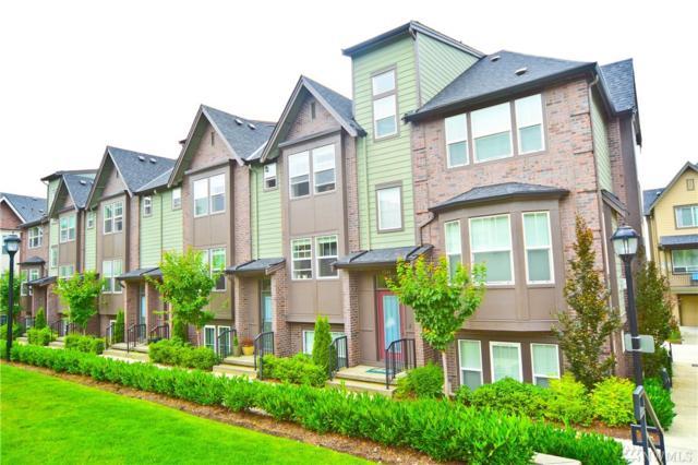 1341 Greenwich Walk NE #28.1, Issaquah, WA 98029 (#1488159) :: Platinum Real Estate Partners