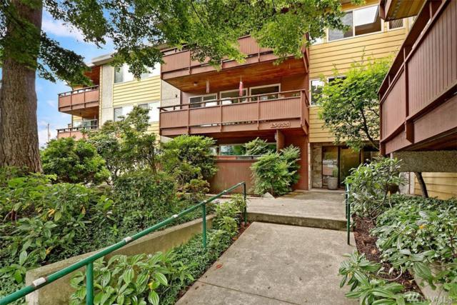 13433 Roosevelt Wy N #304, Seattle, WA 98133 (#1488161) :: Platinum Real Estate Partners