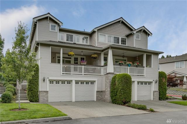 16606 35th Ave SE 3A, Bothell, WA 98012 (#1488201) :: Platinum Real Estate Partners