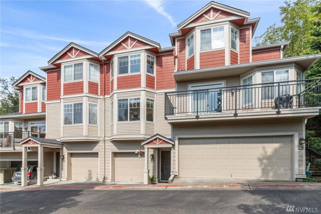 2840 139th Ave SE #33, Bellevue, WA 98005 (#1488208) :: Chris Cross Real Estate Group