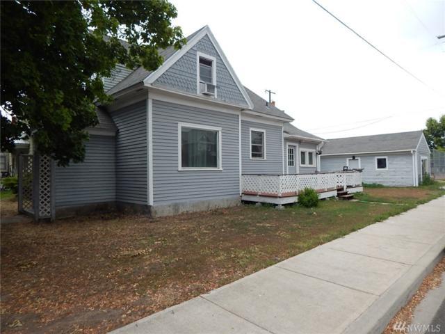 502 Maxwell St, Davenport, WA 99122 (#1488222) :: Platinum Real Estate Partners