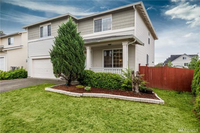 11911 SE 245th Place, Kent, WA 98030 (#1488235) :: The Kendra Todd Group at Keller Williams