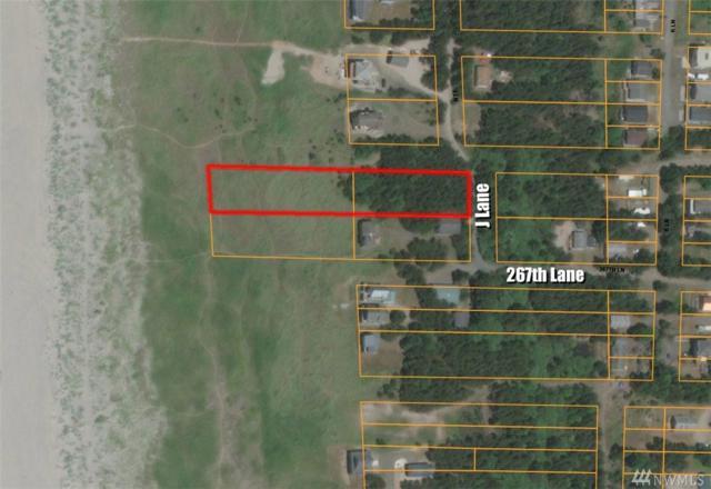 268-xx J Lane, Ocean Park, WA 98640 (#1488246) :: Ben Kinney Real Estate Team