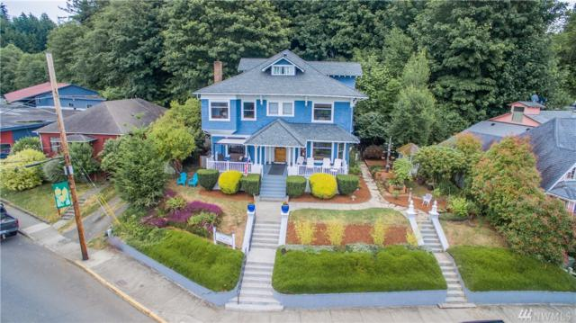 61 Main Street, Cathlamet, WA 98612 (#1488268) :: Alchemy Real Estate