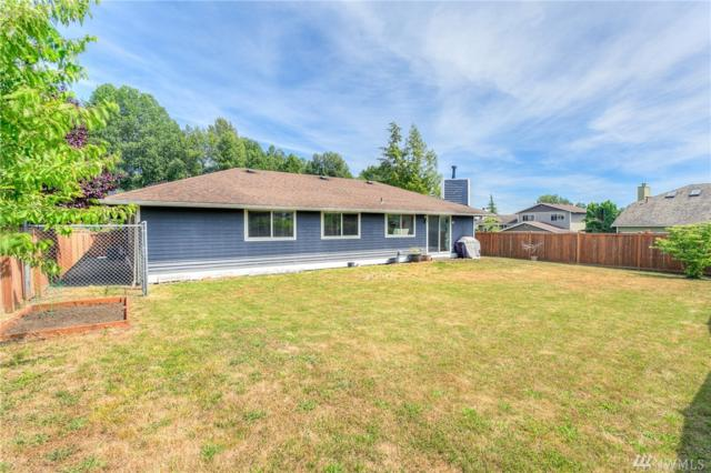 1231 233rd Place SW, Bothell, WA 98021 (#1488273) :: Real Estate Solutions Group