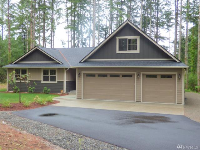 8138 Steamboat Island Rd NW, Olympia, WA 98502 (#1488276) :: NW Home Experts