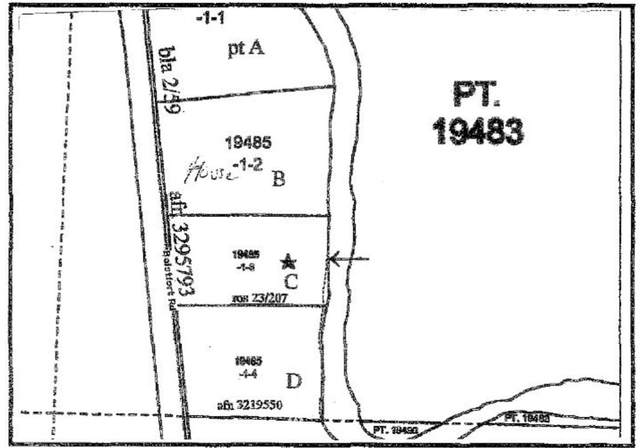 0 Boistfort Road, Boistfort, WA 98532 (#1488280) :: NextHome South Sound