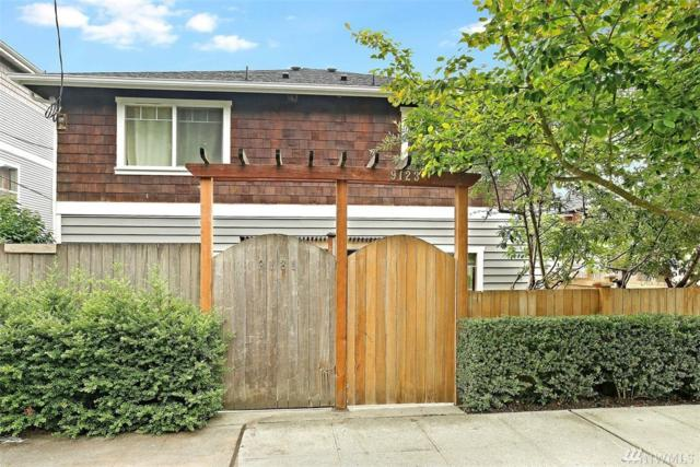 9123 23rd Ave NE, Seattle, WA 98115 (#1488291) :: Platinum Real Estate Partners