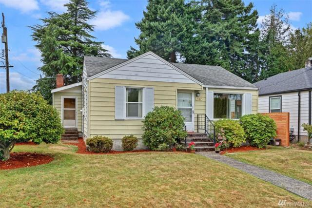 7127 36th Ave SW, Seattle, WA 98126 (#1488296) :: Platinum Real Estate Partners