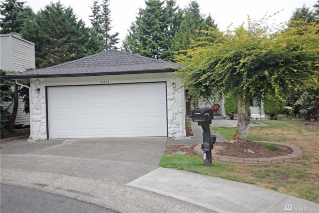 24828 10th Ave S, Des Moines, WA 98198 (#1488332) :: Ben Kinney Real Estate Team
