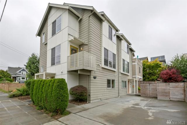 6114 26th Ave NW, Seattle, WA 98107 (#1488334) :: Platinum Real Estate Partners