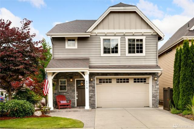 4514 NE 91st Wy, Vancouver, WA 98665 (#1488342) :: Platinum Real Estate Partners