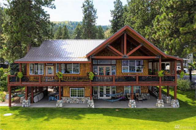 4135 Sunnybank Dr, Chelan, WA 98816 (#1488345) :: Platinum Real Estate Partners