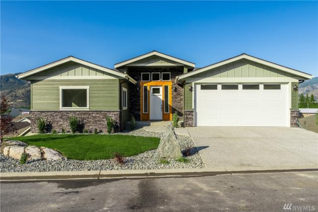 306 Village Dr, Manson, WA 98831 (#1488352) :: Mosaic Home Group