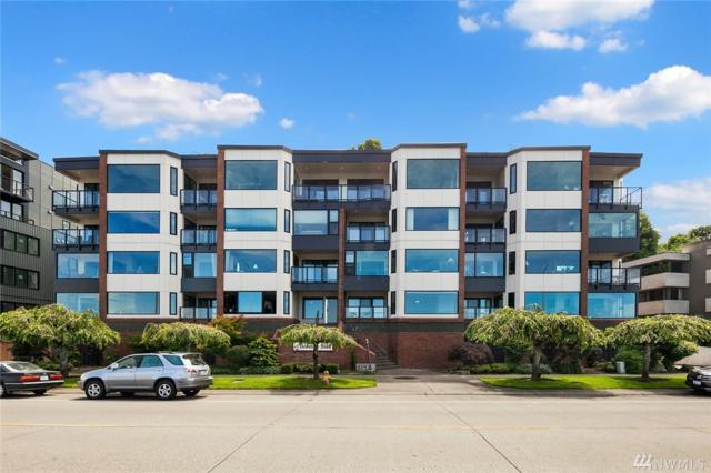 1140 Alki Ave SW #204, Seattle, WA 98116 (#1488376) :: Kimberly Gartland Group