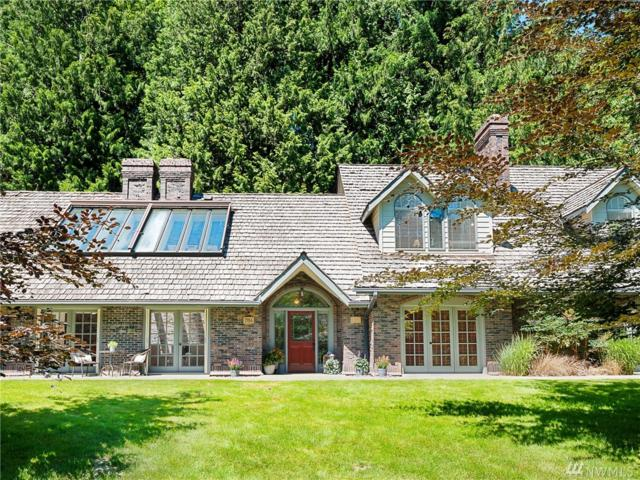 23410 SE 17th Place, Sammamish, WA 98075 (#1488402) :: Platinum Real Estate Partners