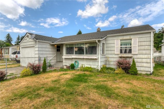 861 117th St S, Tacoma, WA 98444 (#1488428) :: Real Estate Solutions Group