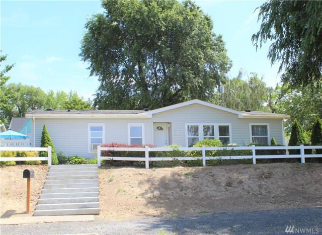 603 W Broadway Ave, Ritzville, WA 99169 (#1488457) :: Platinum Real Estate Partners
