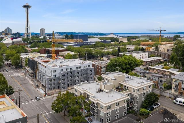 420 Valley St #202, Seattle, WA 98109 (#1488474) :: Platinum Real Estate Partners