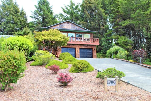 1306 S Aberdeen St, Westport, WA 98595 (#1488485) :: Canterwood Real Estate Team