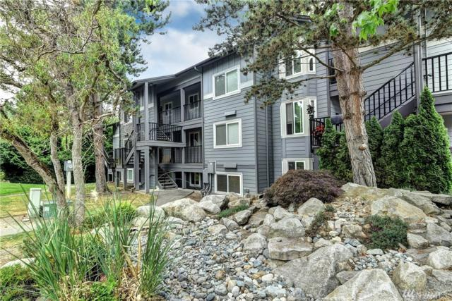 11103 NE 124 Lane G126, Kirkland, WA 98034 (#1488488) :: Platinum Real Estate Partners