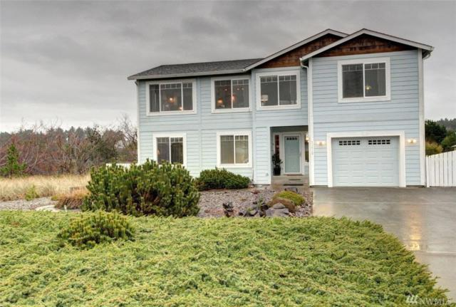 33410 G St, Ocean Park, WA 98640 (#1488490) :: Ben Kinney Real Estate Team