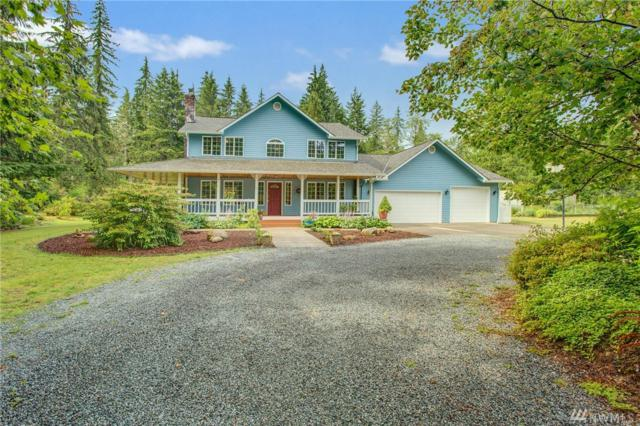 15514 242nd St SE, Snohomish, WA 98296 (#1488491) :: Kimberly Gartland Group