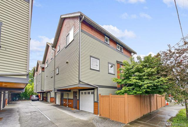1109 NW 85th Ave A, Seattle, WA 98117 (#1488494) :: Platinum Real Estate Partners