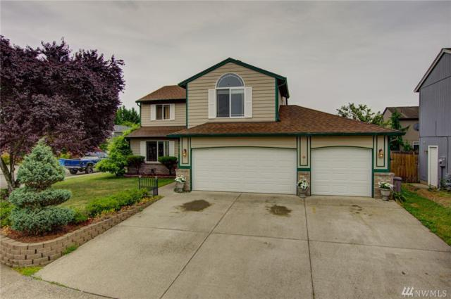 15517 NE 88th St, Vancouver, WA 98682 (#1488551) :: The Kendra Todd Group at Keller Williams